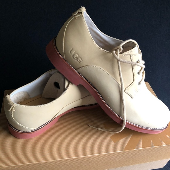 UGG Other - Authentic UGG shoes NWT M Klayton sz11 color sand